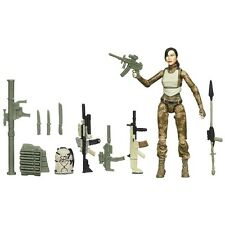 "GI Joe Retaliation Wave 3 LADY JAYE 3.75"" Action Figure LOOSE"