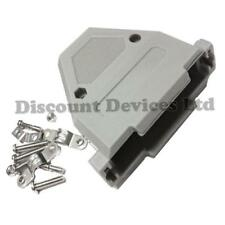 37 Pin D-Sub Plastic Cover Shell /Connector DB-37H