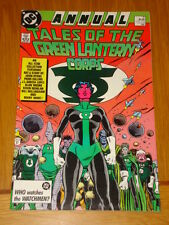 TALES OF THE GREEN LANTERN CORPS ANNUAL #3 DC COMIC
