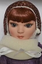 "Wilde Imagination Romantic Mood Prudence 16"" Dressed Doll NEW Ellowyne Wilde"