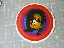 ROCK STAR SHADES Sticker/ Decal Bumper Stickers Actual Pattern NEW