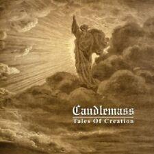 CANDLEMASS - TALES OF CREATION  VINYL LP NEU