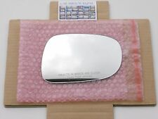 RD262 Lexus IS250 350 F ES350 Mirror Glass Passenger Side View Right *CHECK SIZE
