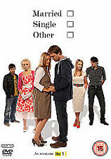 Married Single Other (DVD, 2010)