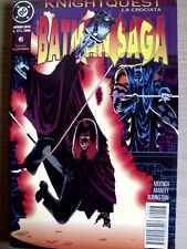 Batman Saga n°17 1997 ed. Play Press  [G.214]