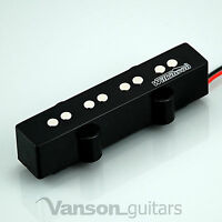 NEW Wilkinson MWJB Bass Pickup, BRIDGE position for 'JB' type guitars, Jazz