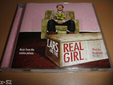 LARS and the REAL GIRL soundtrack CD daivd torn score OST ryan gosling