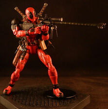 CUSTOM MARVEL LEGENDS Series VI 6 DEADPOOL - WEAPONS ACCESSORIES UPGRADE PACK 1
