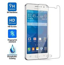 2 lot Tempered Glass Screen Protector Film for Samsung Galaxy NOTE 4 NOTE4 new