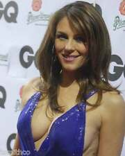 Elizabeth Hurley 8x10 Photo 008