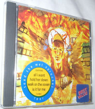 Fear by Toad the Wet Sprocket Modern Rock CD Aug-1991 Columbia USA Free Ship USA