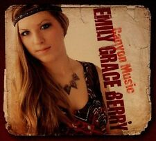 Emily Grace Berry Canyon Music CD ***NEW***