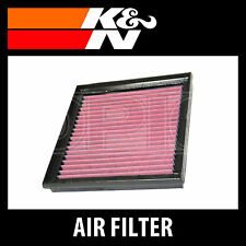 K&N High Flow Replacement Air Filter 33-2890 - K and N Original Performance Part