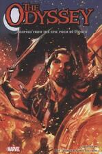 The Odyssey (Marvel Illustrated)-ExLibrary