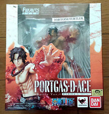 Bandai Figuarts Zero One Piece Ace Battle ver. Figure