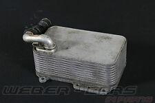 Audi A4 8K A6 A7 4G A8 4H 3.0 (T)FSI Ölkühler Kühler oil cooler 059117021R