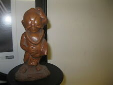 Coco Joes Makuakane (Father) Statue Made in Hawaii