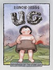 Ug: Boy Genius of the Stone Age