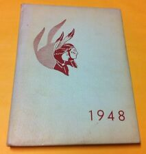 1935 Osceola High School Yearbook - Iowa - THE WARRIOR - GOOD