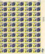 Scott #1556... 10 Cent...Pioneer /Jupiter  Sheet of 50