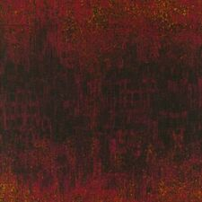 Renaissance Garden Shades of Red, Ombre Effect, RJR Fabric  (By 1/2 yd)