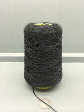 200G 96% ACRYLIC 4% WOOL YARN BLACK 1253