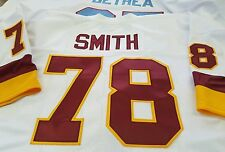 #00 Redskins Football Jersey  Your NAME -Number-Sewn-On.Big&Tall.