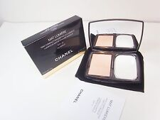 Chanel Mat Lumiere Perfection Longwear Flawless Matte Powder Makeup #40