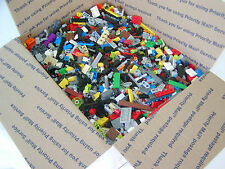 LEGOS BULK LOT 5LBS 1000 LEGOS ALL SIZES COLORS MINT CONDITION FAST SHIPPING