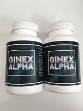 Ginex Alfa-Man Boob (ginecomastia) el tratamiento! 120 Cápsulas
