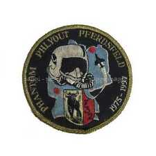 Patch N53 Luftwaffe 732 Sqn. Phantom Last Flight Toppa senza velcro