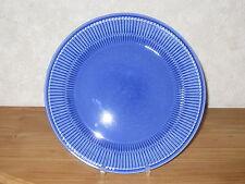 ROYAL BOCH *NEW* Saxe Vienne Lavande Bleu Assiette plate 27 cm