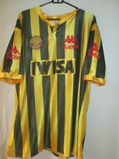 Kaizer Chiefs  Player Issue 1991-1993 Home Football Shirt Size Large /9463