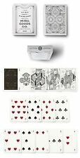 New Pearl White Misc. Goods Co. Playing Cards Deck Printed By USPCC Limited