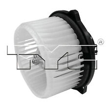 HVAC Blower Motor Front 02-06 Camry, 04-06 Sienna TYC 700054 CLOSEOUT SPECIAL