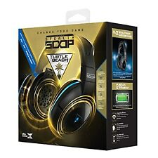 Turtle Beach Ear Force Stealth 500P Premium Fully Wireless Gaming Headset wit...