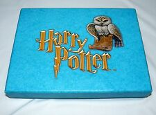 HARRY POTTER STATIONARY SET LETTER WRITING