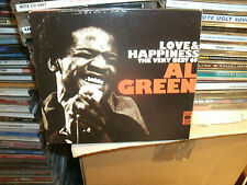 Al Green - Love & Happiness (The Best of , 2005) 2 CDS