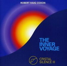 Crystal Silence 3: The Inner Voyage New CD