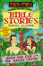 Top Ten Bible Stories, Michael Coleman