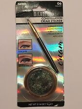 Milani Constellation Cream Eyeliner Vibrant Color - 06 Galaxy - *NEW & SEALED*