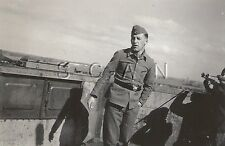 WWII German Navy RP- Sailor- Kriegsmarine- Coastal Fortification- Cannon Ammo