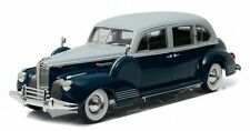 GREENLIGHT 1:18 1941 PACKARD SUPER EIGHT ONE-EIGHTY DIECAST CAR MODEL 12970