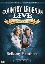 The Bellamy Brothers - Country Legends Live Mini Concert 2007 by Timeless Media