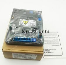 New generator automatic voltage regulator AVR SX460