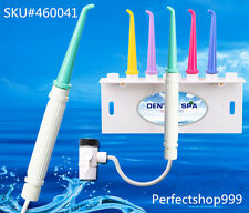 ABS Dental Floss Oral Irrigator Dental SPA Unit Teeth Cleaner Tooth Water Jet A+