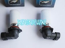 2X BOMBILLAS HALOGENAS HB4 9006 100W 12V SUPER WHITE HOMOLOGADAS NO ERROR