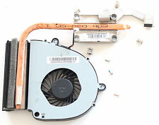 OEM Acer Aspire E1-521 Cooling Fan Heat Sink DC280009KD0 AT0IF0010R0 NICE&CLEAN