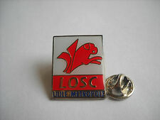 a8 LOSC LILLE FC club spilla football calcio pins badge broches francia france