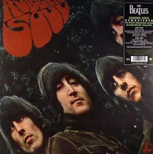 The Beatles - Rubber Soul [Remastered] (LP Vinyl 180g) NEW/SEALED